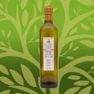 Bottiglia vetro marasca 0,75lt
