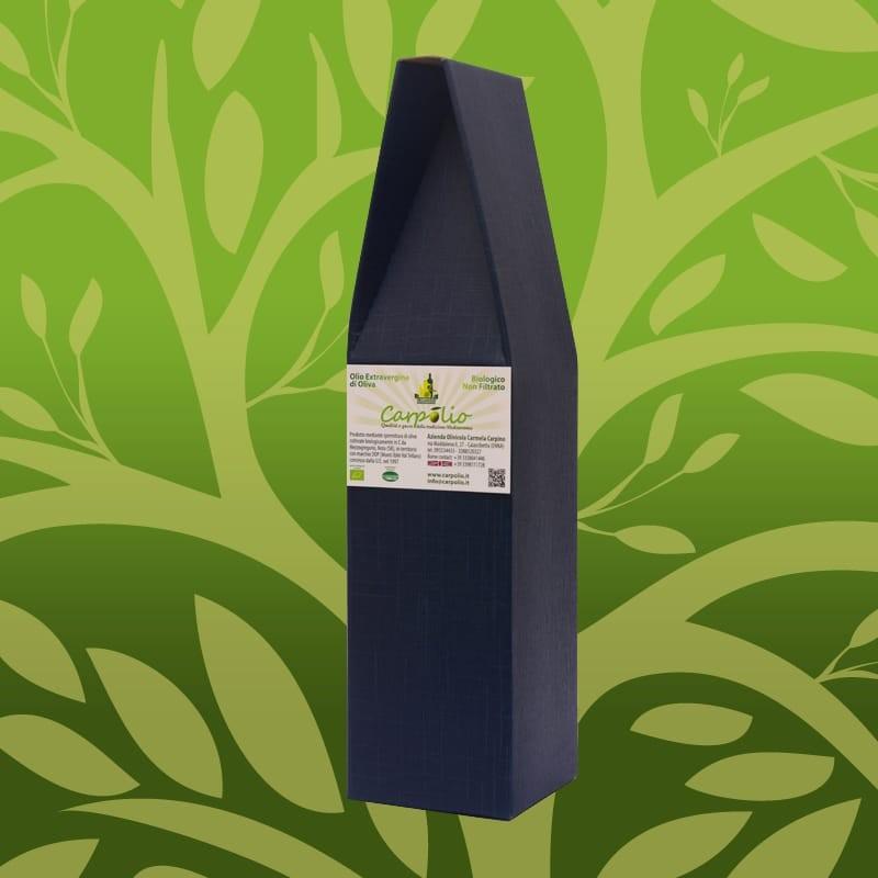 Confezione regalo 1 bottiglia da 1lt